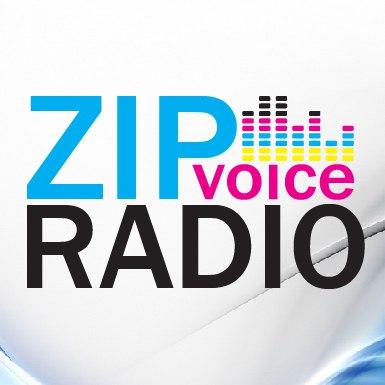 ZIP Voice В Петербурге-Выпуск 2. Ноябрь