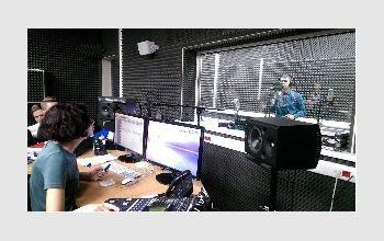 Программа обмена опытом для сотрудников студенческих радиостанций для участников АСМ на базе СПбГУТ