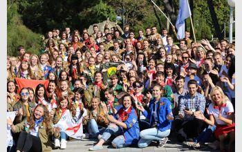 Студенты МГТУ на III Всероссийском форуме педагогических отрядов