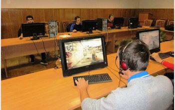 В МГТУ прошли соревнования по киберспорту