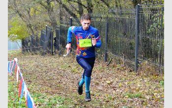 Студент МГТУ стал призером первенства России по спортивному ориентированию
