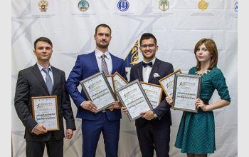 Студенты МГТУ представили Адыгею в финале Российской национальной премии «Студент года – 2016»