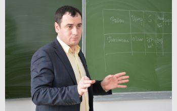Бизнес-консультации студентам от выпускника МГТУ