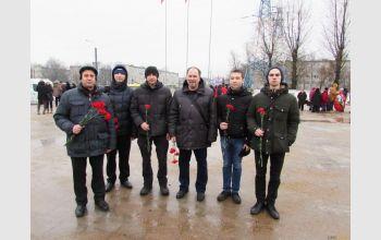 «В полосе прорыва»: студенты СПбГУТ побывали на военно-исторической реконструкции