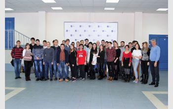 Завершилась первая Сибирская Зимняя CTF-школа