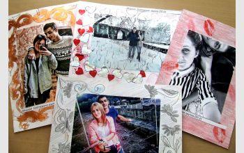 Студенты  МГТУ провели игру  «Любовь с первого взгляда»