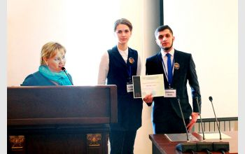 В МГТУ прошел внутривузовский конкурс проектов для регионального этапа Кубка Преактум