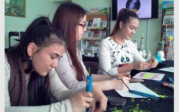 Студенты МГТУ приняли участие в реализации проекта «Трогательный музей»