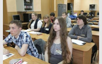 В СибГУТИ подвели итоги работы секции «Информационные технологии» МНСК-2017
