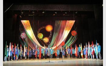 Студенты МГТУ на Всероссийской олимпиаде профессионального мастерства