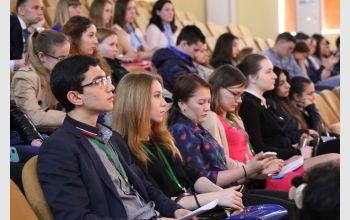 Студенты МГТУ приняли участие в Международной научно-практической конференции по туризму в Сочи