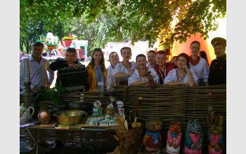 Студенты МГТУ оттачивают профессиональные компетенции на Межрегиональном фестивале казачьей культуры