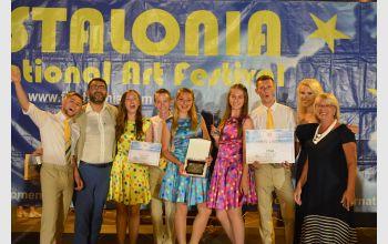 Вокальный ансамбль СибГУТИ «Волярэ» занял первое место на международном конкурсе