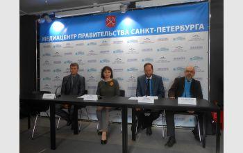 Пресс-конференция, посвященная фестивалю «РеПост»