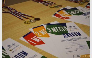 Названы имена победителей Открытого чемпионата СПбГУТ по стандартам WorldSkills