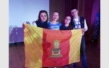 «Студент года – 2017»: Политех на финале национальной премии в Крыму