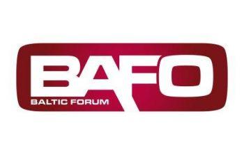Медиапортал – партнер XIX Балтийского Форума «BAFO-2017»