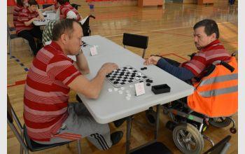 Победа студента МГТУ в спартакиаде к Дню инвалидов