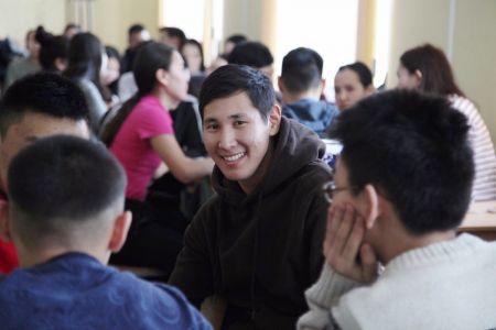 Студенты и молодые специалисты СВФУ представят свои стартап-проекты на IT Weekend Yakutia-2018