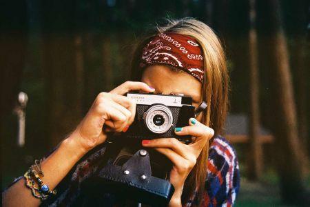 Программа обмена опытом по направлению «Фотография» в СПбГУТ: присоединись и ты!