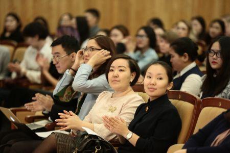 Молодые ученые СВФУ вошли в число победителей конкурса РФФИ