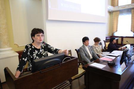 Профессор Казанского федерального университета Резеда Мухаметшина: «Якутия может стать площадкой для обмена опытом по формированию российской идентичности»
