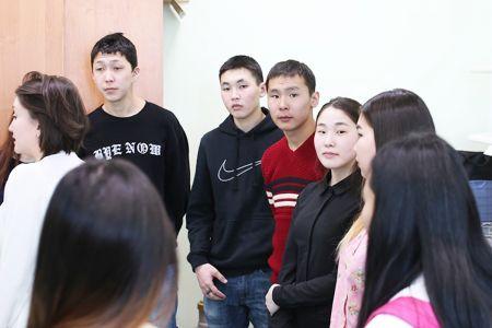 Якутский университет начнет готовить специалистов по арктическому праву