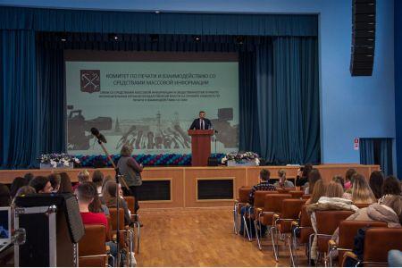Фестиваль «РеПост» поддерживает Комитет по печати