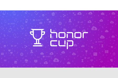 Региональный фестиваль Honor Cup