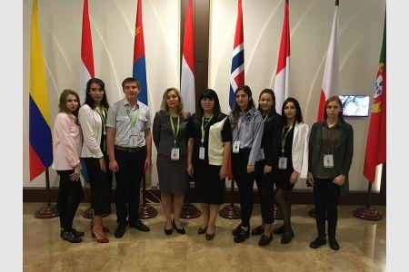Глобальный форум конвергентных и природоподобных технологий в Сочи