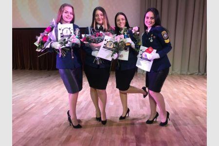 «Молодые голоса – 2019»: самые звонкие – у курсантов и студентов ГУМРФ имени адмирала С.О. Макарова!