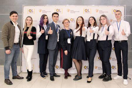 Команда МГТУ вышла в финал всероссийского конкурса ENACTUS