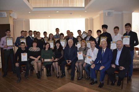 В МГТУ подвели итоги всероссийского конкурса студенческих инициатив и проектов в области АПК «АГРАРИЙ»