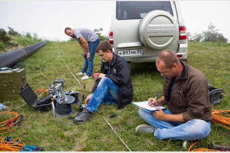 Крымские ученые помогут ускорить строительство газопровода на ЮБК
