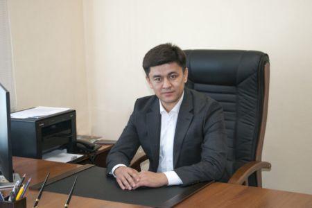 Выпускник СПбГУТ назначен ректором узбекско-индийского университета Амити