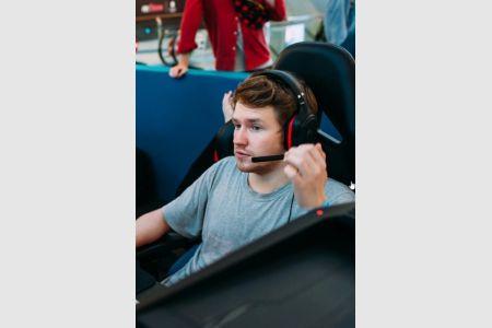 Студент СПбГУТ – победитель международного турнира по киберспорту
